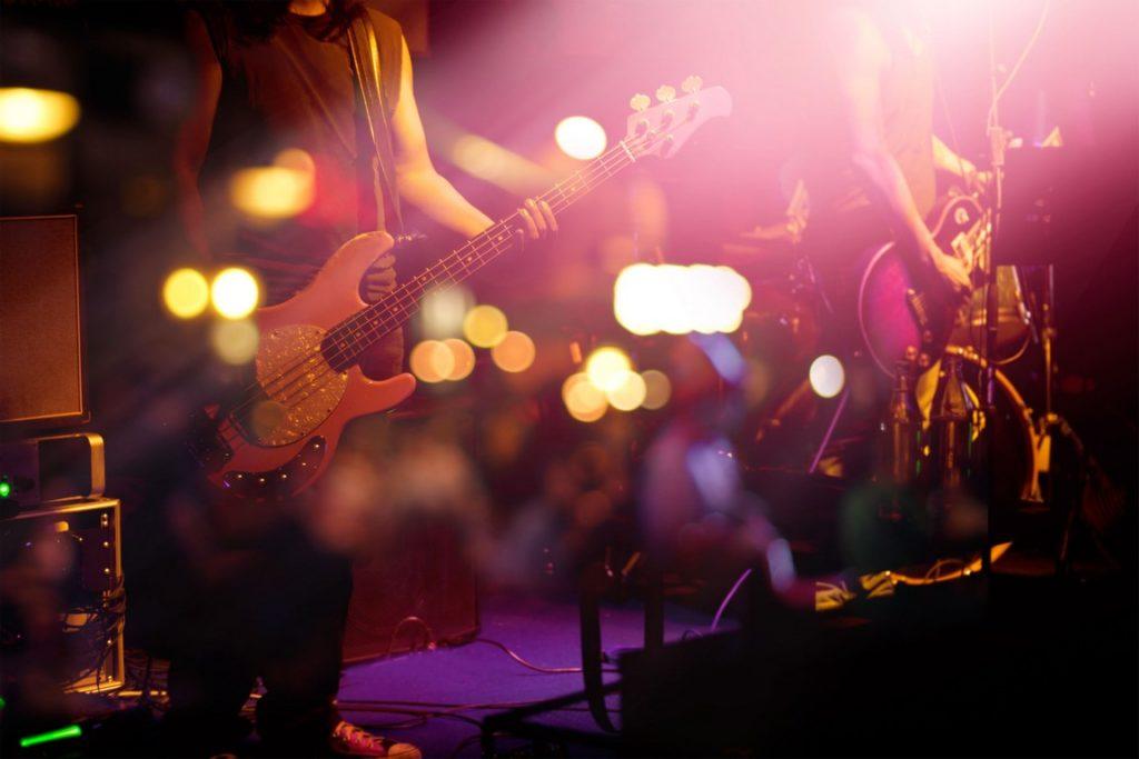 להקת שירה בציבור - האירוע המושלם לערבי חברה